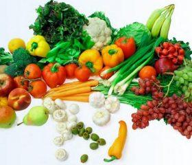 La dieta integrativa
