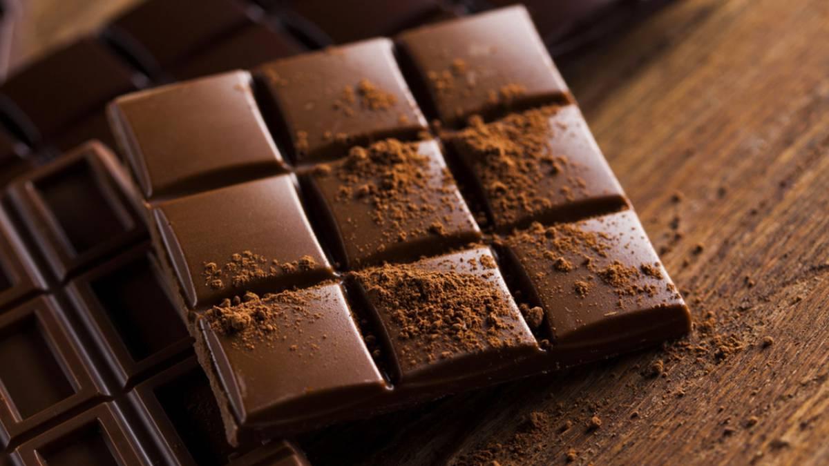 ¿Cómo beneficia el chocolate a nuestra salud?