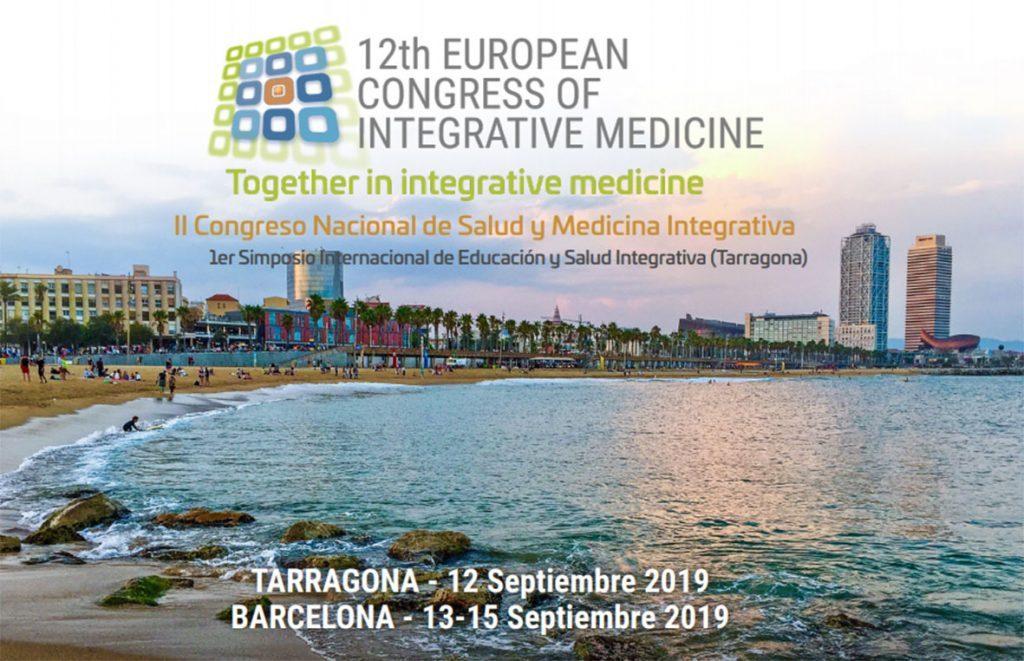 OSMI en el Congreso Europeo de Medicina Integrativa