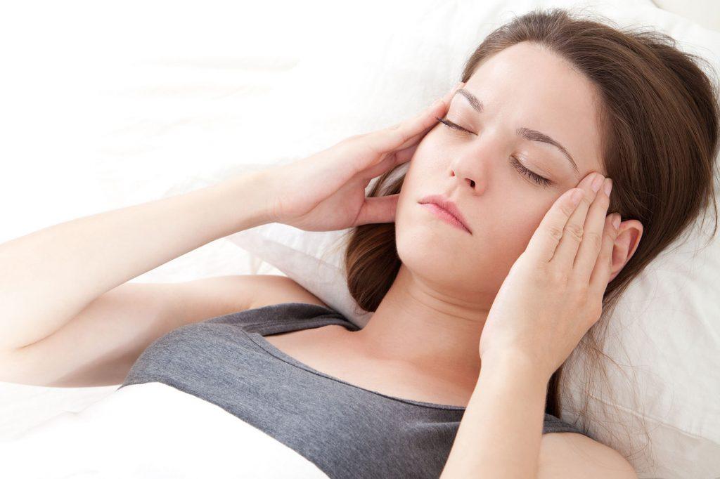 Vitamina D: un posible remedio para tratar las migrañas
