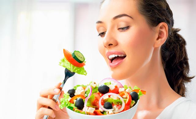 Nutrición integrativa: ¿Cómo comer más sano en 4 paso?