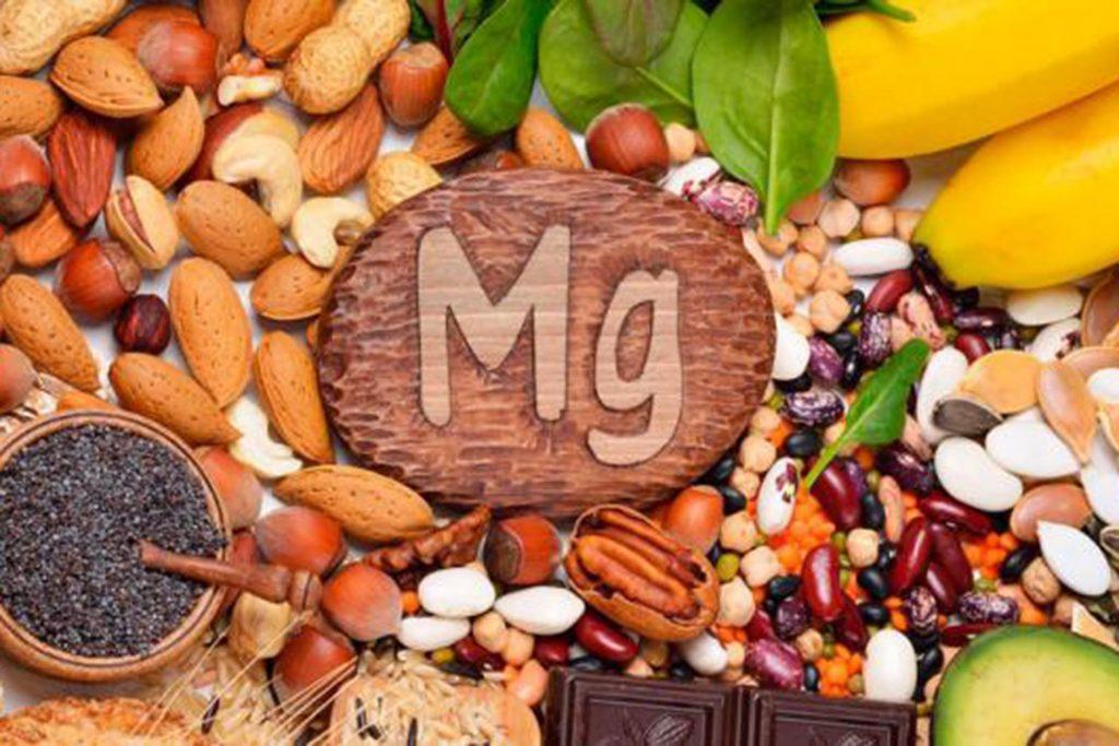 Un nivel adecuado de magnesio optimiza los niveles de vitamina D
