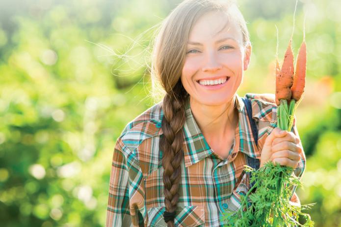 Nutrición para la fertilidad