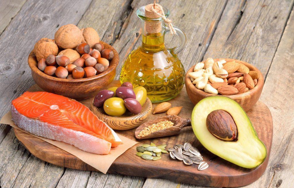 Webinario: Introducción a la dieta cetogénica