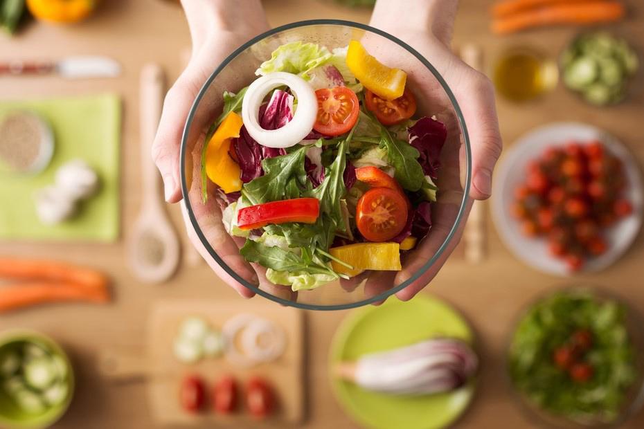 Dieta vegana y vegetariana: cómo suplementar de forma inteligente