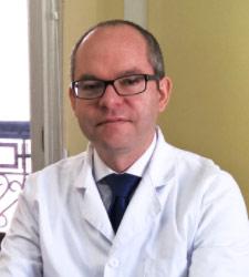 Dr. Jorge E. Ángel