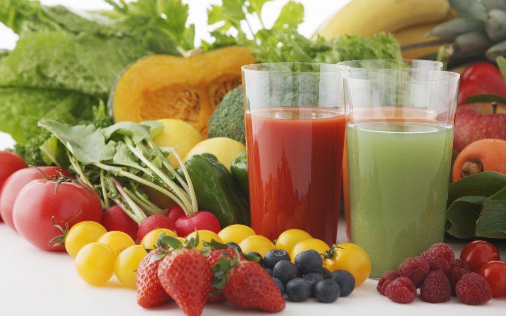 Los minerales en la nutrición