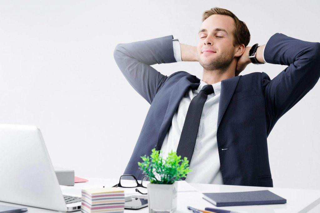 Webinario: Gestión positiva del estrés