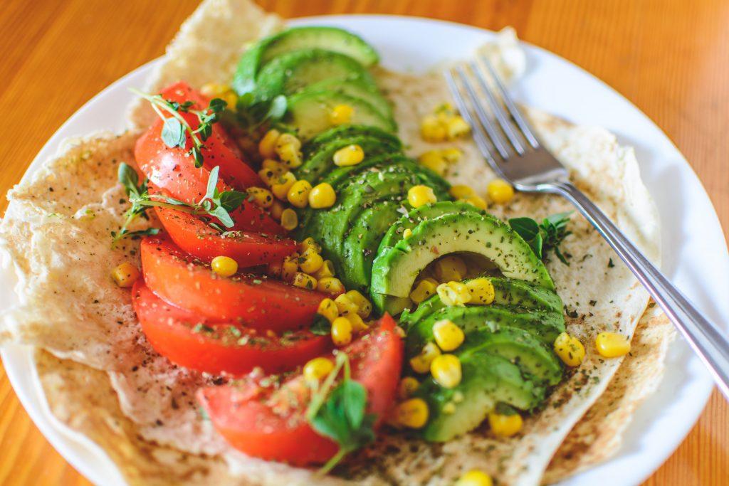 NUTRICIÓN Y DIETAS VEGETARIANAS, VEGANAS Y FLEXITARIANAS
